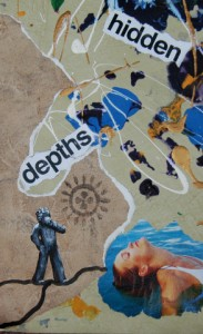 Hidden Depths by Donna Williams