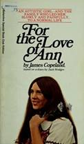 For The Love of Ann - Ann Hodges