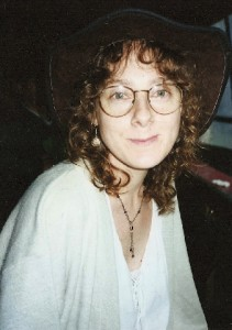 Donna williams aged 40