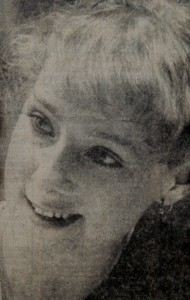 donna aged 23