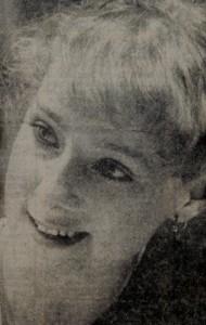 donna aged 23