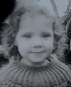 donna aged 3 w jack crpd